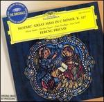 Mozart: Mass No. 18; Haydn: Grosses Te Deum No. 2