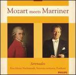 Mozart Meets Marriner: Serenades