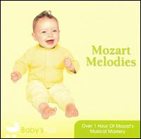 Mozart Melodies - Various Artists