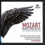 Mozart: Messe c-moll KV 427 mit Werkeinführung