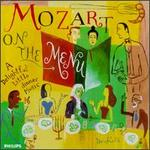 Mozart on the Menu: A Delightful Little Dinner Music