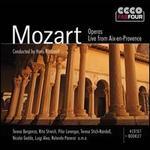 Mozart: Operas Live from Aix-en-Provence