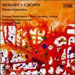 Mozart:Piano Concerto/Chopin:Piano Concerto