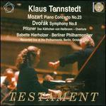 Mozart: Piano Concerto No. 23; Dvorák: Symphony No. 8