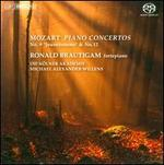 "Mozart: Piano Concertos No. 9 ""Jeunehomme"" & No. 12"