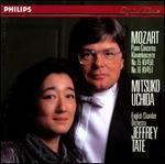 Mozart: Piano Concertos Nos. 15, KV450 & 16, KV451