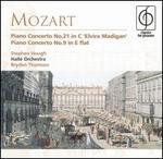"Mozart: Piano Concertos Nos. 21 ""Elvira Madigan"" & 9"