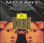 Mozart: Piano Concertos Nos. 8, 23, 24, 27