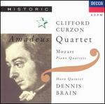 Mozart: Piano Quartets; Horn Quintet