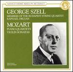 Mozart: Piano Quartets; Violin Sonatas