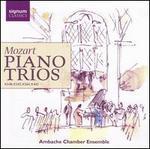 Mozart: Piano Trios K548, K542, K564 & K442