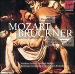 Mozart: Requiem; Bruckner: Missa Solemnis; Psalms 112 & 150