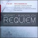 Mozart: Requiem; Great Mass in C minor