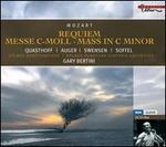 Mozart: Requiem; Mass in C Minor