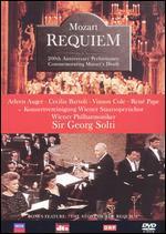 Mozart: Requiem - Sir Georg Solti