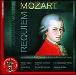 Mozart: Requiem (transcribed by Carl Czerny)