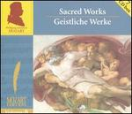 Mozart: Sacred Works (Box Set)