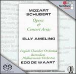 Mozart, Schubert: Opera & Concert Arias