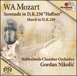"Mozart: Serenade ""Haffner""; March"