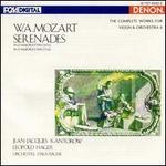 Mozart: Serenades, KV185 (167a) and 204 (213a)