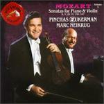 Mozart: Sonatas for Piano & Violin, Vol. 5