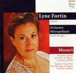 Mozart: Soprano Arias from the Marriage of Figaro; Exsultate, jubilate