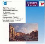 Mozart, Strauss, Weber: Wind Concertos