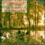 Mozart: String Quartets Dedicated to Haydn, Vol. 2 - K. 428/421b, 458 (Hunt)