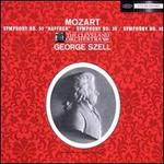 Mozart: Symphonies Nos. 35, 39 & 40