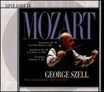 Mozart: Symphonies Nos. 39 & 40; Exsultate, Jubilate [SACD] - Judith Raskin (soprano); Cleveland Orchestra; George Szell (conductor)