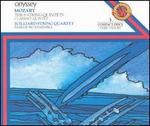 Mozart: The 6 String Quintets; Clarinet Quintet