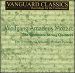 Mozart: The Complete String Quintets