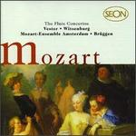 Mozart: The Flute Concertos