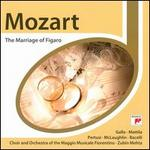Mozart: The Marriage of Figaro [Highlights]
