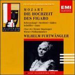 Mozart: The Marriage of Figaro - Alois Pernerstorfer (vocals); Elisabeth Schwarzkopf (soprano); Endre Koreh (vocals); Erich Kunz (baritone);...
