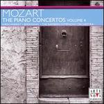 Mozart: The Piano Concertos, Vol. 4