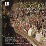 Mozart: The Vienna Concert 23 March 1783