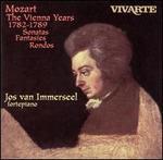 Mozart: The Vienna Years