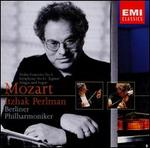 "Mozart: Violin Concerto No. 3; Symphony No. 41 ""Jupiter""; Adagio and Fugue"
