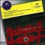Mozart: Violin Concerto, No. 4; Haydn: Symphonies, Nos. 92 & 104