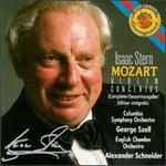Mozart: Violin Concertos Nos. 1-5