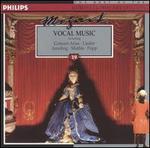 Mozart: Vocal Music (including Concert Arias and Lieder)