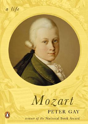 Mozart - Gay, Peter