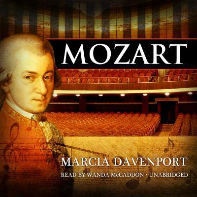 Mozart - Davenport, Marcia