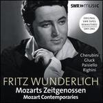 Mozarts Zeitgenossen: Cherubini, Gluck, Paisiello, Righini