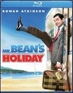 Mr. Beans's Holiday [Blu-ray]