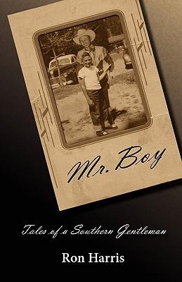 Mr. Boy - Harris, Ron