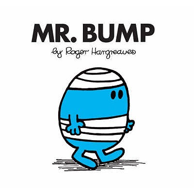 Mr. Bump - Hargreaves, Roger