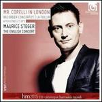 Mr. Corelli in London