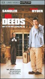 Mr. Deeds [UMD]